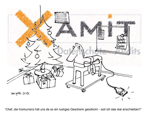 Xamit Comic 2010