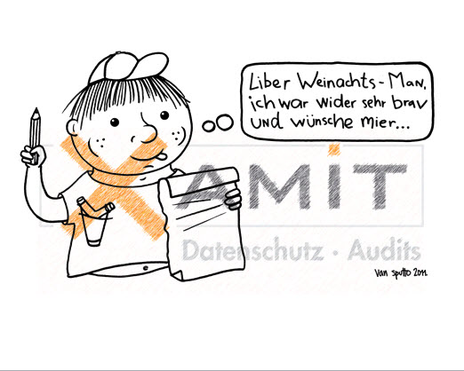 Xamit Comic 2011 Teil 1